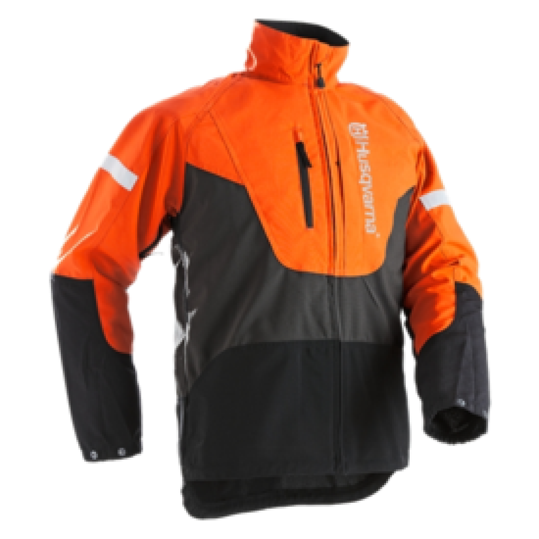 Куртка для работы в лесу, Functional
